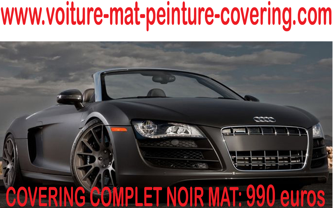 audi r8 covering jantes noir mat audi r8 audi noir mat audi noir mat peinture covering noir. Black Bedroom Furniture Sets. Home Design Ideas